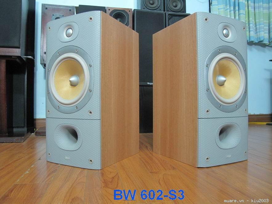 HUY AUDIO: Hàng mới về ng 16. 8; Loa B .W; ROTEL;TEAC;Accuphase; Marant;DITTON;JMLAB;Tannoy, philips